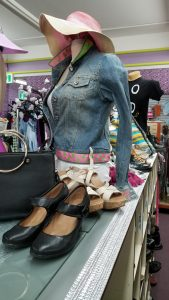 Happenstance Store Ltd. - Gently Used Clothing