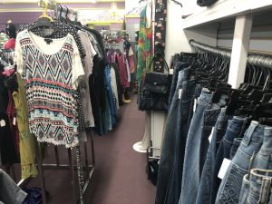 Happenstance Store - Women's Used Clothing
