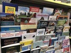 The Happenstance Store - Books