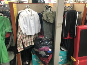 The Happenstance Store - Kids Used Clothing
