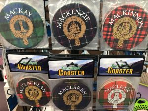 Happenstance Store - Scottish