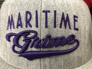Happenstance - Maritime Grime