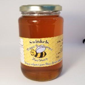 Swinkels Bee Products -Honey & More!